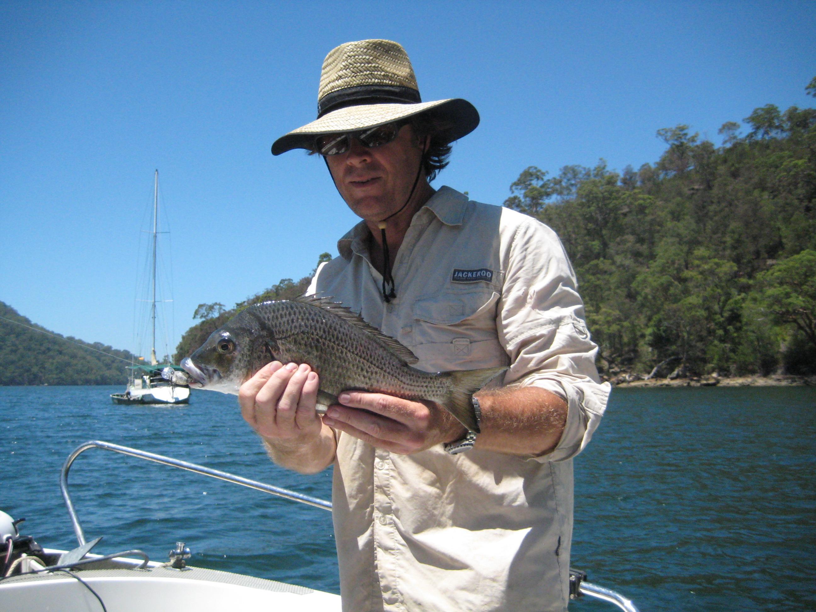 Desert island lures i fish therefore i am for Desert island fishing